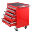 Stainless Steel  Tool Cabinet (China)
