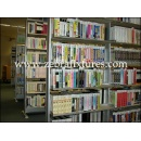 Books Display System For Library (Hong Kong)