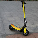 Electric Scooter (Mainland China)