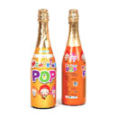 Fruity Sparkling Drink (Hong Kong)