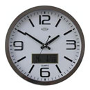 Quartz Analog Clock (Mainland China)