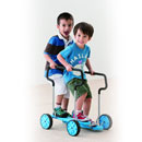 Children's Ride-On Toy (Taiwan)