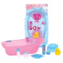 Toy Bath Set  (Hong Kong)