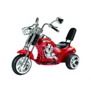 Children's Electric Motorcycle (Mainland China)