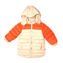 Kids' Down Jacket (Hong Kong)