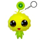 CJ7 Mascot Figure (Hong Kong)