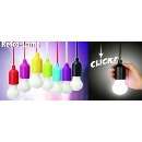LED Retro-Lamp - Pull Lamp (Hong Kong)