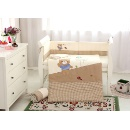 Baby Bedding Set (Mainland China)