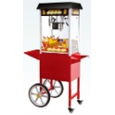 Popcorn Machine with Cart (Mainland China)