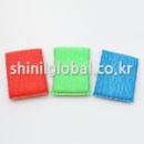 Fabric Sponge Scourer (Korea, Republic Of)