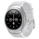 Smart Watch With Heart Rate Monitor (Hong Kong)
