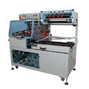 Fully Automatic L-Type Sealer (Hong Kong)