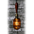 Pendant Cage Lamp (China)