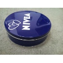 Round Tin Box (Mainland China)