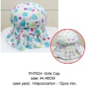 Girls Cap (Hong Kong)