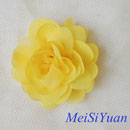 Handmade Fabric Flower (Mainland China)