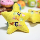 Star Fluffy Toys For Pet (Hong Kong)