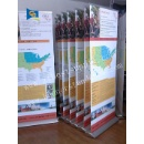 Roll Up Banner Stand (Mainland China)