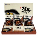 Abalone Soy Sauce (Korea, Republic Of)