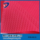 Knitted Fabric for Athletic Shoes (Hong Kong)