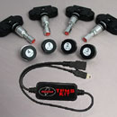 Tire Pressure Monitoring System (Mainland China)
