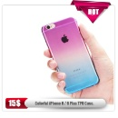 Colorful iPhone6 / 6 Plus TPU Case (Hong Kong)