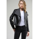 Leather Leather Jacket (Hong Kong)