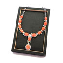 Coral Necklace (Taiwan)