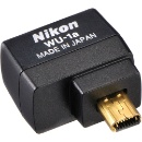 Nikon WU-1a Wireless Mobile Adapter for P530 D3200 D3300 D5200 D7100 DF Camera (Hong Kong)