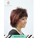 Short Wig for Woman (Hong Kong)