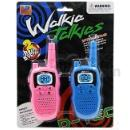 Toy Walkie-Talkie (Hong Kong)