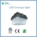 60W 80W 100W 120W LED Canopy Light with 5 years warranty (China)