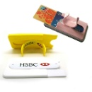Silicone Smart Card Wallet (Hong Kong)