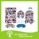 3-in-1 Travel Accessories Set (Hong Kong)