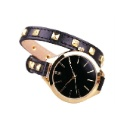 Ladies Leather Strap Watches   (Mainland China)