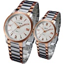 Stainless Steel Pair Watch (China)