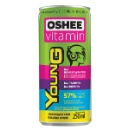 Oshee Young Natural Energy Vitamin Drink (Poland)