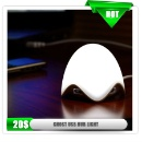 Egg Design USB Hub with LED Bright Light (Hong Kong)