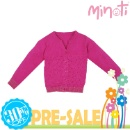 Pointelle Cardigan with Laurex (Hong Kong)