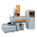 ZNC/CNC Electric Discharge Machine (China)