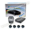 Car Alarm System (Mainland China)