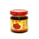 Oil Bean Curd (China)