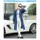 Over Size Jeans Jacket (Hong Kong)