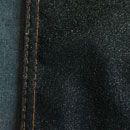 Denim Fabric (Mainland China)