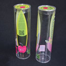 Plastic Tube Packaging Box (Mainland China)