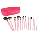Cosmetic Brush Set (Mainland China)