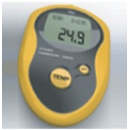 Infrared Distance Thermometer (China)