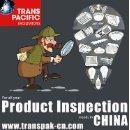 Pre-Shipment Inspection (Hong Kong)