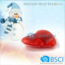 Heart shape Instant Heat Pack (China)