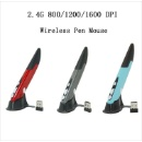 Wireless Optical Portable Pen Mouse (Mainland China)